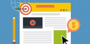 ¿Sitio web vertical u horizontal? Elige el que necesitas