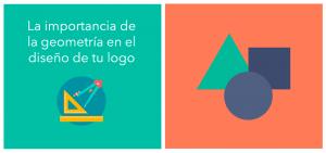 La importancia de la geometría en el diseño de tu logo