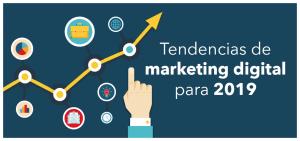 Tendencias de publicidad digital en 2019