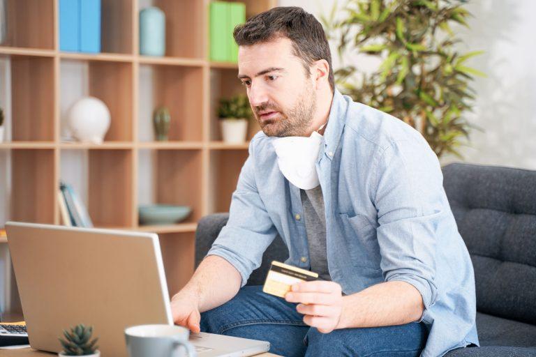 Compras online crecerían hasta 200% durante Coronavirus